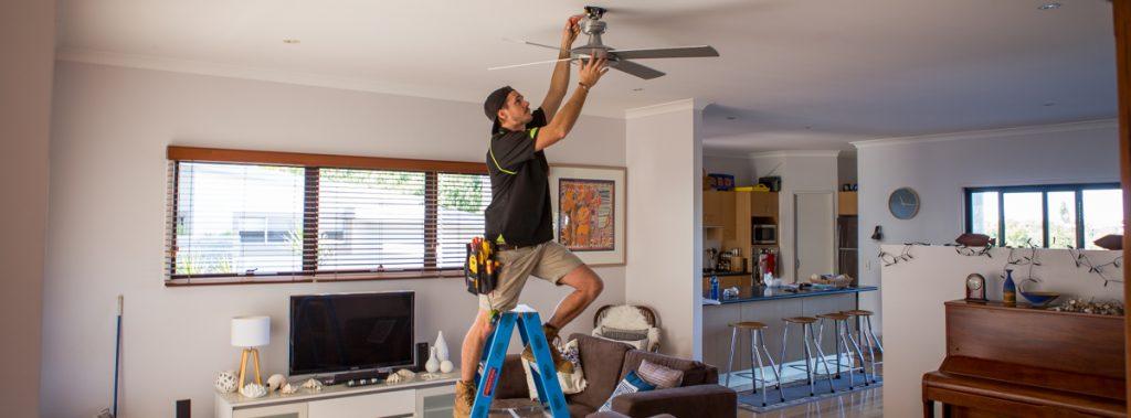 Noosa electrician